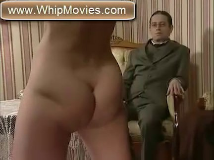 Hard Spanking  &Two Faces Of Truth&