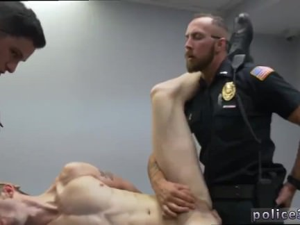Cops galleries and gay butt spanking xxx If